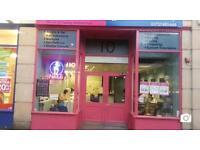 Viva hair and beauty hair and nail salon for chair rental