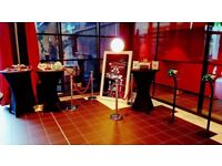 **Magic Mirror and Photobooth Hire in London, Essex - starting from £279**