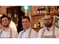 Chef de Partie – Cargo, Southampton - Immediate start - Fresh food concept - Fun team
