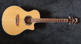 Yamaha APX500 Electro-acoustic Guitar