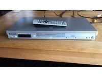 Panasonic CD/DVD Player - £15