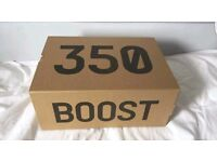 Yeezy Boost 350 v2 UK 7