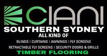 Ciani Southern Sydney Blinds Plantation Shutters Timber Flooring Hurstville Grove Kogarah Area Preview