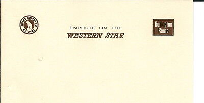 MD-037 - Western Star Great Northern Enroute Stationary Ten Sheets Railroad