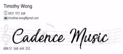 Cadence Music