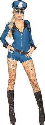 Miss Demeanor Women Secret Wishes Halloween Costume-Medium ( Size 10-12 ) 888106 - Miss Demeanor Halloween Costume