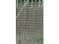 8x4 sheets of stainless steel grills