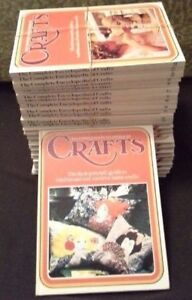 The Complete Encyclopedia Of Crafts
