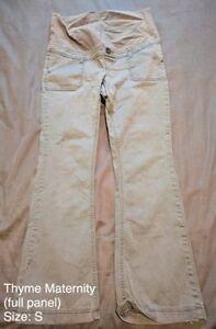 Maternity S/XS Pants