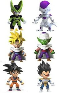dragon ball z loyal subjects