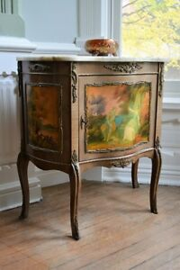 Antique French Commode ~  Delivery available