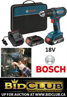 NEW BOSCH 18V 1_2 VARIABLE SPEED CORDLESS COMPACT DRILL_DRIVER