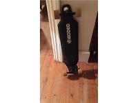 Electric skateboard/ longboard. lecdec/magneto/backfire