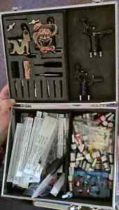 Tattoo kit Muswellbrook Muswellbrook Area Preview
