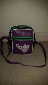 genuine gola bag