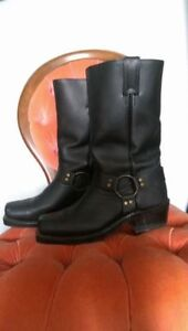 Boulet Harness Boots - Men's 6/7 / Ladies' 9