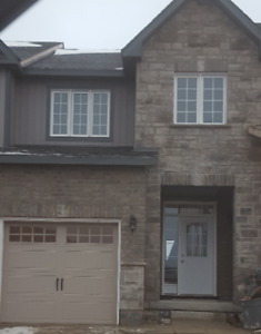 HURON-TOWNHOUSE FOR RENT