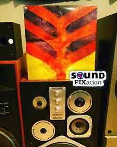 Buying Vinyl Records and quality stereo equipment London Ontario image 4