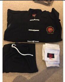 Martial arts/ kickboxing kit
