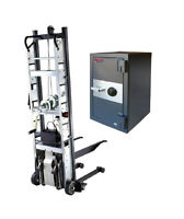 SAFES & VAULTS - SERVICE, SALES, MOVING, INSTALLATIONS