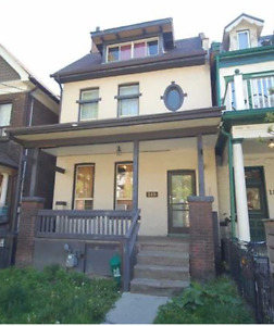 Queen&Roncesvalles Renovated Studios For Rent - Aval.Immediately