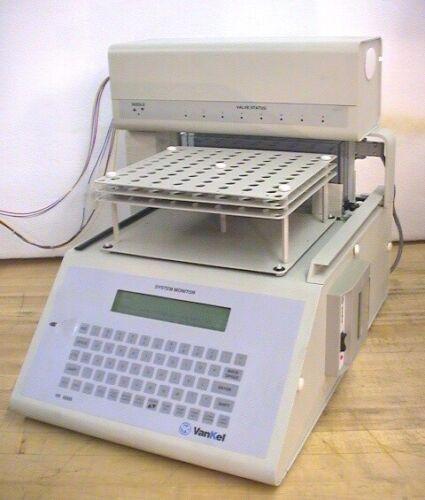 Vankel Varian VK8000 Dissolution Sampling System