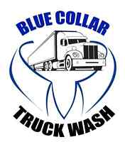 BLUE COLLAR MOBILE TRUCK WASH