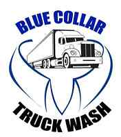 Blue Collar Truck Wash Mobile Service