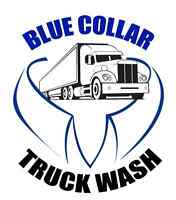 Blue Collar Truck Wash - Mobile