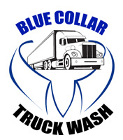 Blue Collar Truck Wash Employment Opportunity