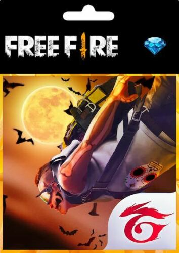 Free Fire Diamonds  Only by Player ID & Nickname.