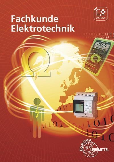 Fachkunde Elektrotechnik Horst Bumiller