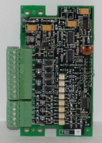 GE GENERAL ELECTRIC 6KCV300TBO, TBO, DV-300, NEW