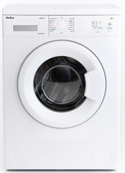 Amica AWI510LP Washing Machine, Freestanding