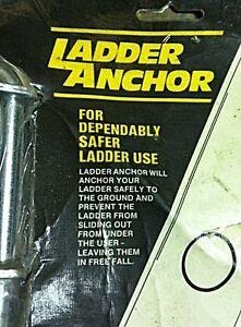 Ladder Anchor  $10