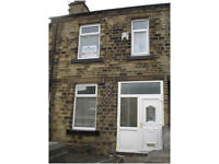 Mid Terraced House - Two Bedrooms, 5 Min Walk To Town - Midland Street, Hillhouse, HD1