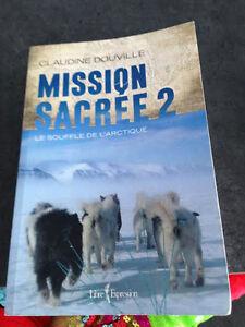 Mission sacrée  2 et 3
