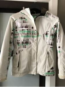 ORAGE LADIES SKI JACKET XS