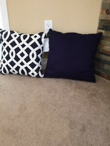 Outdoor Patio Pillows or Cushions