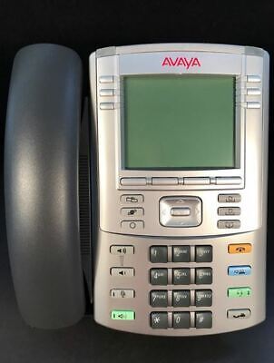 Avaya 1140e Ip Phone With Handset And Stand Ntys05