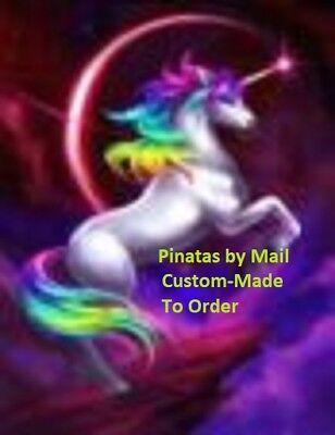 Power Ranger or  Piñata Character of your Choice New (Power Ranger Pinata)