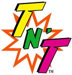 Toys 'N Toons