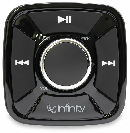 Infinity INFBC4 Pre-Amp Stand Alone Bluetooth Controller
