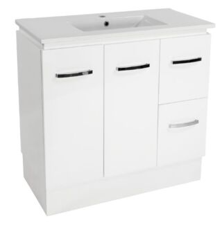 900mm Ceramic Top Vanity Unit Hectorville Campbelltown Area Preview