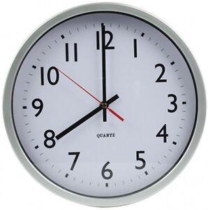 Reloj de pared 30cm tecnologia cuarzo para cocina comedor - Relojes para salon ...