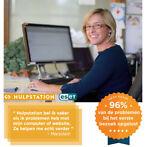 €12,50 - Amsterdam PC hulp - Trage PC - Virus - Reparatie