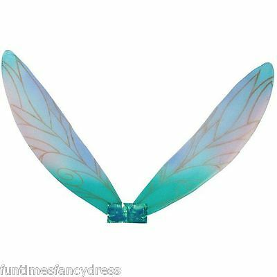 Adult Fantasy Fairy Pixie Dragonfly Wings Ugly Bug Ball Fancy Dress