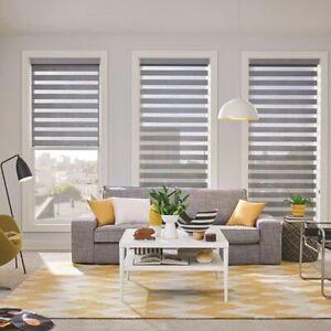 Window Blinds,Zebra shades,Call905-488-1000 ,Best price,Roller S