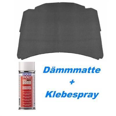 Original FEBI BILSTEIN 09505 Dämmmatte Dämpfung Motorhaube mit Klebespray für ME online kaufen