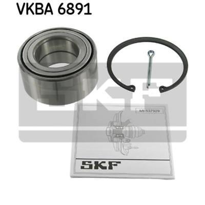 SKF Radlagersatz VKBA6550 für OPEL